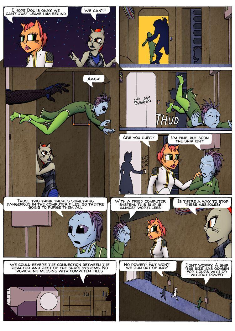 Escape Velocity page 184 Delete - thejolle | ello
