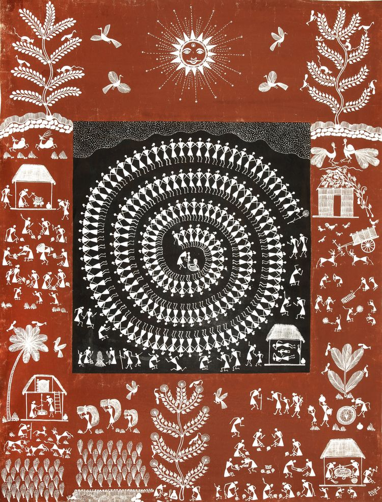 Diwali, festival lights, lamps  - vyanrathore | ello