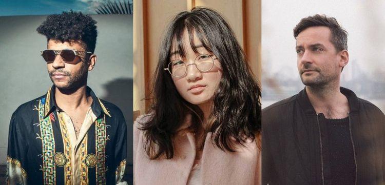Deeper: 25 artists seal love Ho - thissongissick   ello