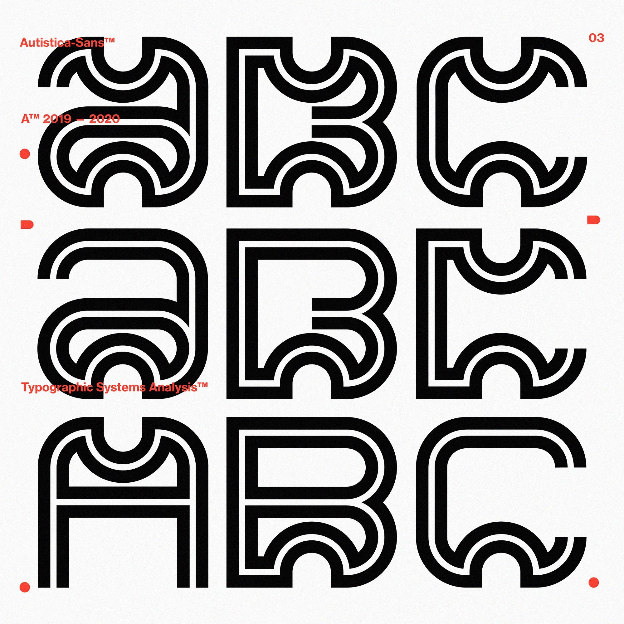 Neu Type Experiments Design - Typography - anthonyneildart | ello