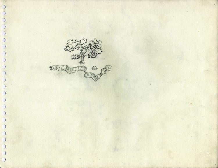 Pencil Paper - art, illustration - andresvelasquez | ello