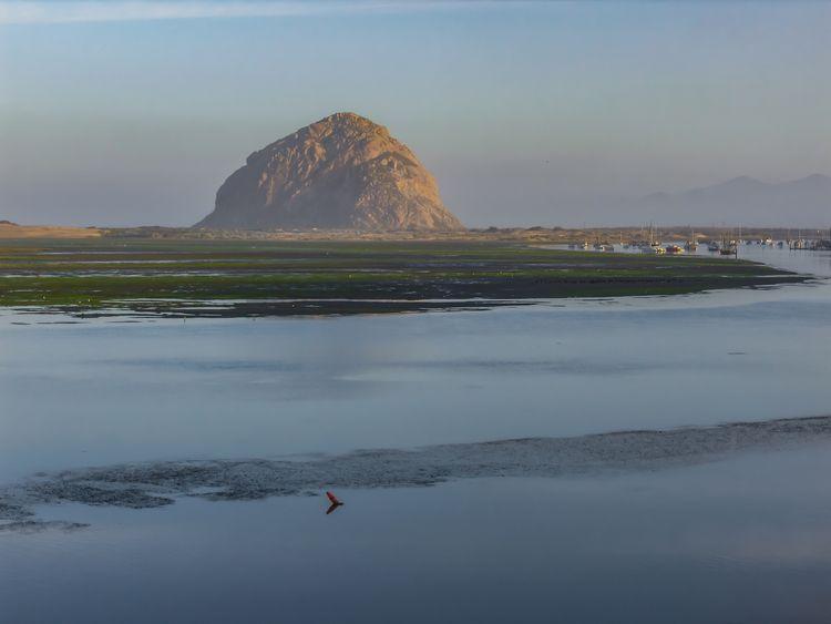 Morning Light Morro Bay, Califo - davidseibold | ello