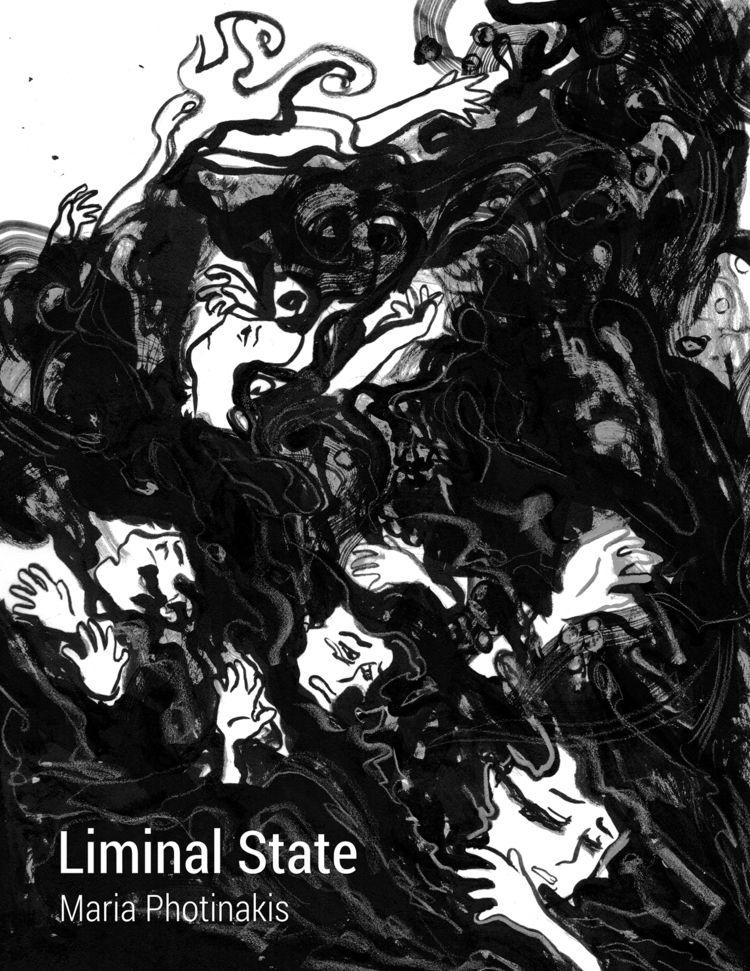 newest comic Liminal State 5 bo - comics | ello