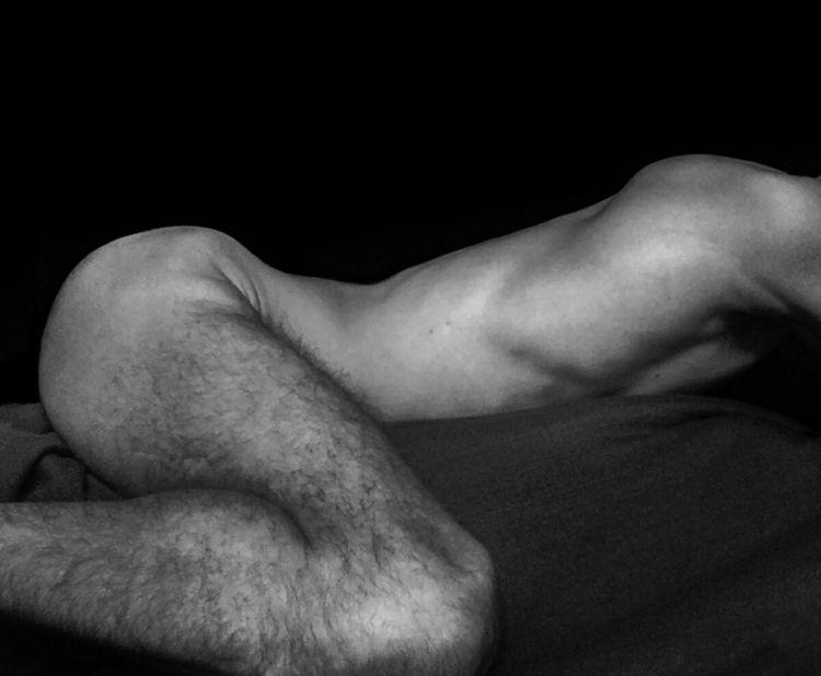 | - darknude, gay, darkgay, bnwnude - netherlad | ello