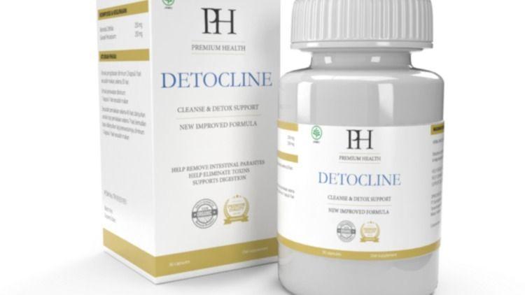 Harga Detocline latest trends h - skknek7 | ello