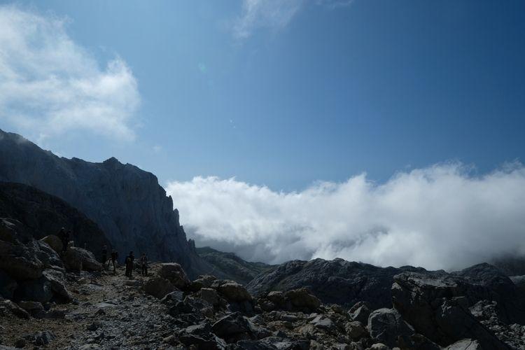 Picos de Europa hike, day 4: da - red_lenses | ello