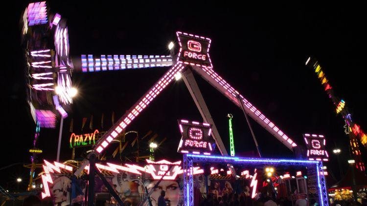 shots Orange County Fair. time  - gidge71   ello