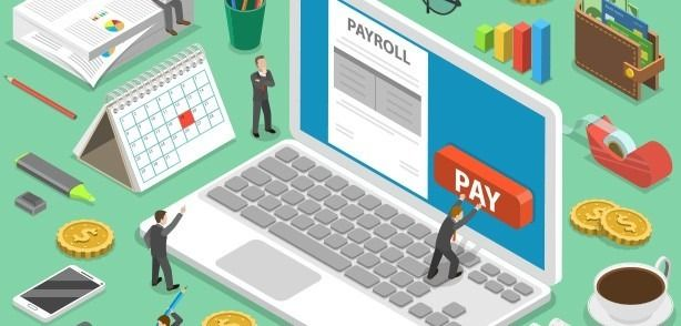 Benefits Payroll Software Atten - eilisys | ello