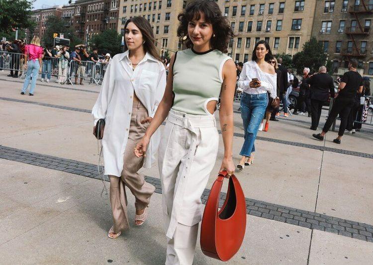 20 Street Style York Fashion We - thecoolhour | ello