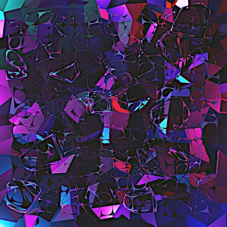 190919.blr  - digital, abstract - alexmclaren | ello