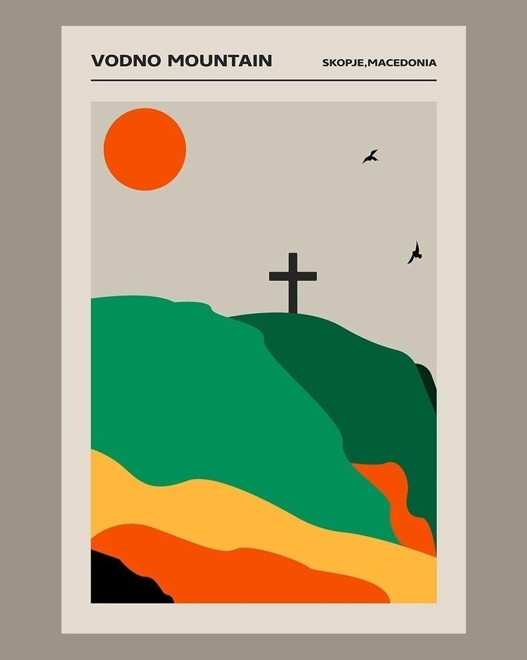 /// TTD Macedonia (1/8 - graphicdesign - sebastiien | ello