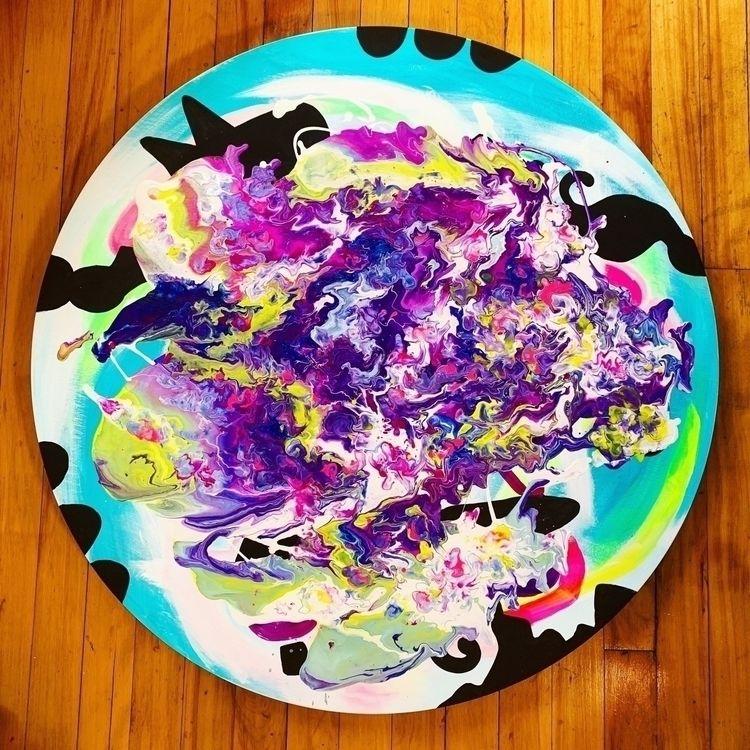 exuberant palette frontier star - cgwarex | ello