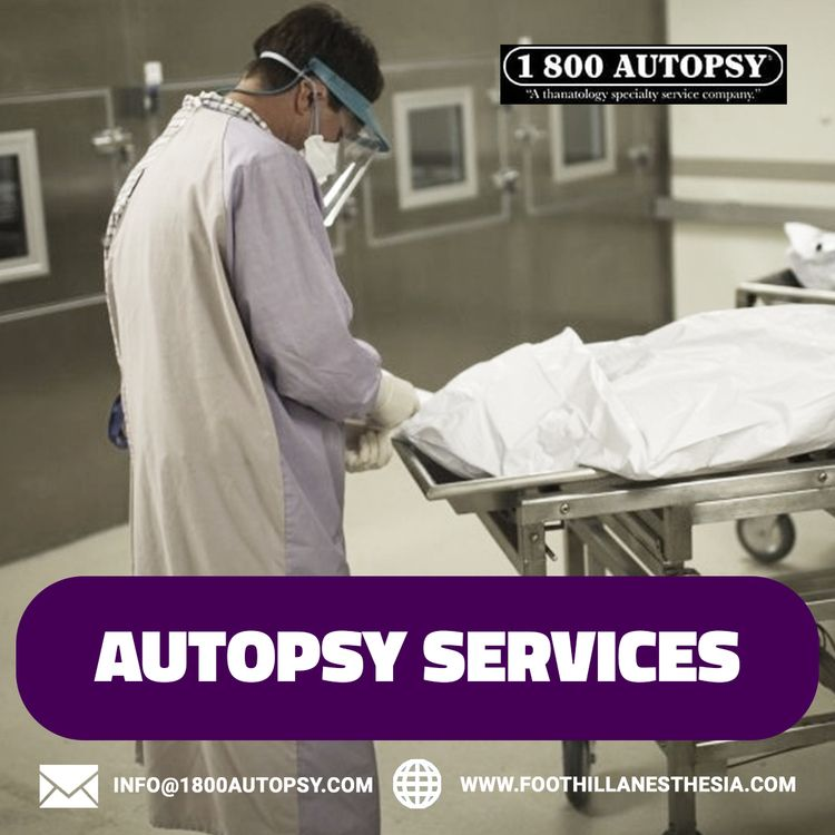 complete list proudly assisted  - 1800autopsy | ello