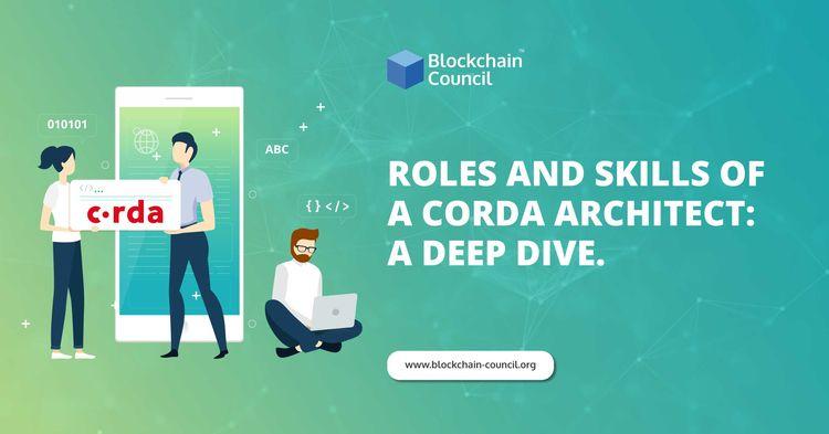 acquire understanding Corda blo - techblockchain | ello