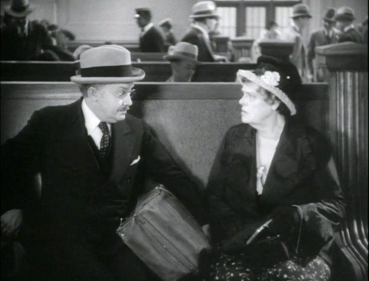 EMMA (1932) synopsis: long-time - terianncarryl | ello