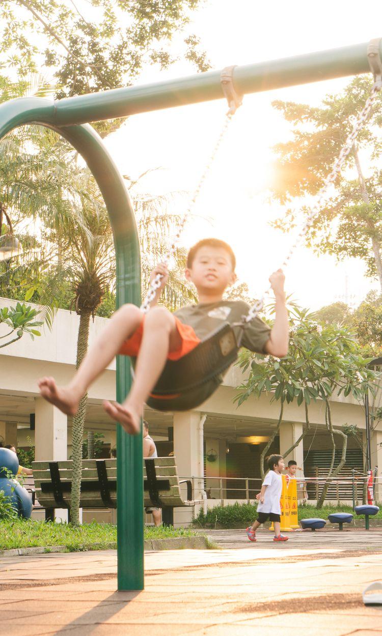 childhood - jonathan_tsc | ello