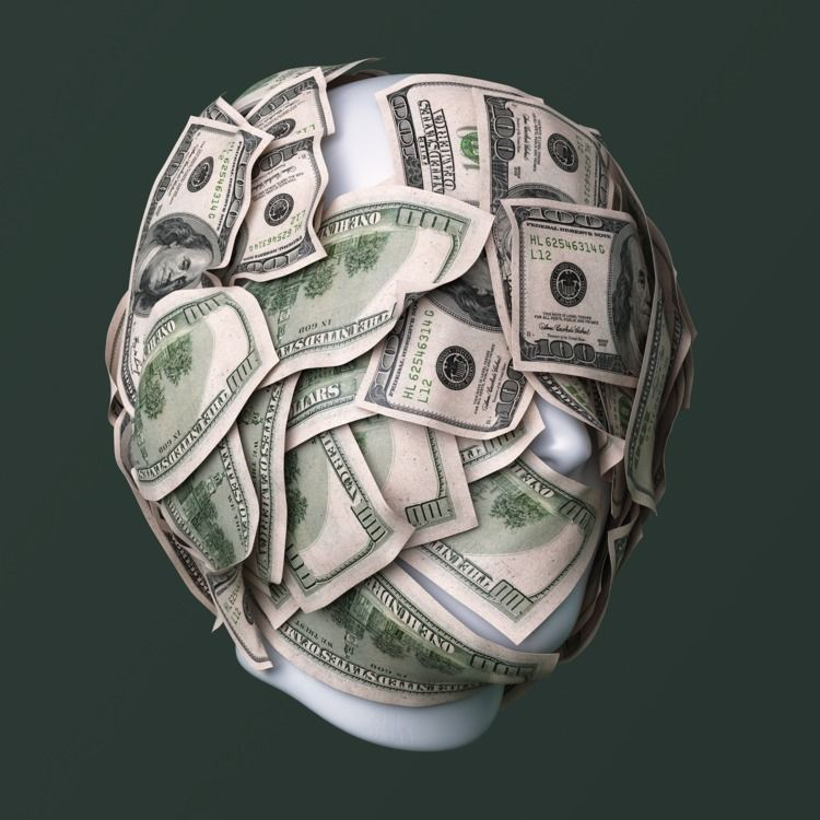- money mind - philiplueck | ello