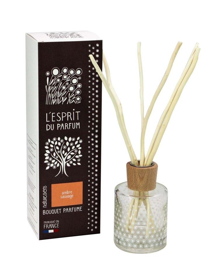 Bouquet parfumé-Naturessens- co - florence-oui | ello