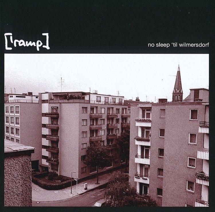 review Sleep 'Til Wilmersdorf C - richardgurtler | ello