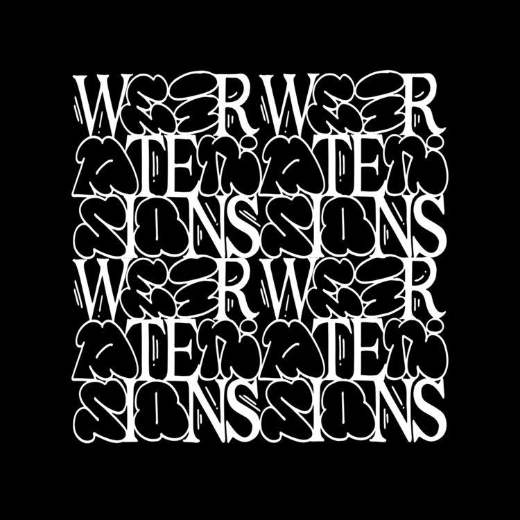 Tension Pattern - appearoffline | ello