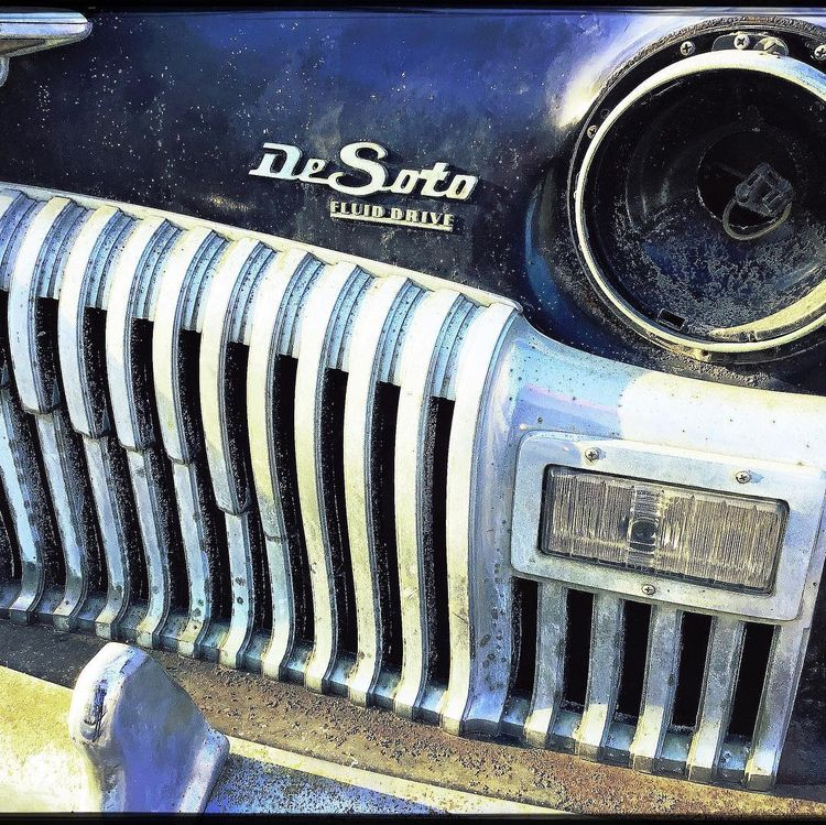 Antique Car, Florence, MA - jillmackin | ello