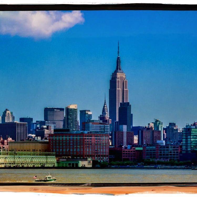 NYC - jillmackin | ello