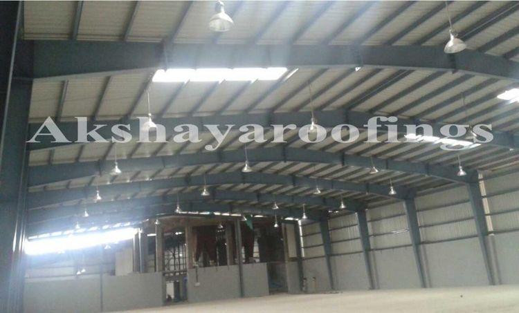 Roofing Contractors Chennai, TN - akshayaroofings   ello