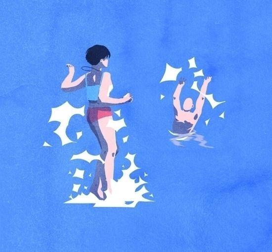 Splash - h4rlock | ello