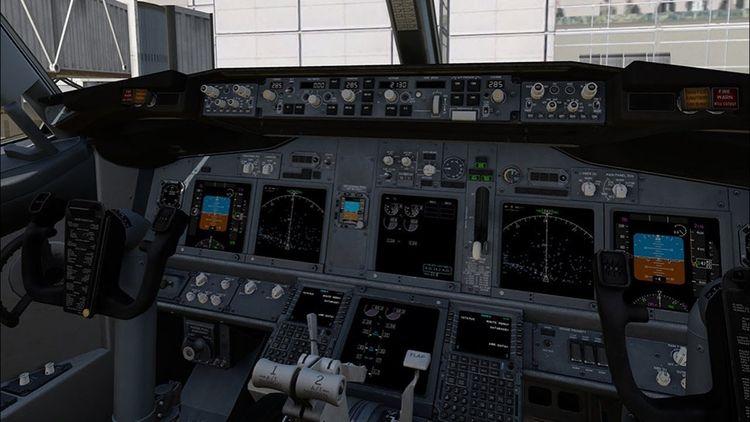 Boeing 737-800 11 Auckland Well - supersurpriseshow | ello