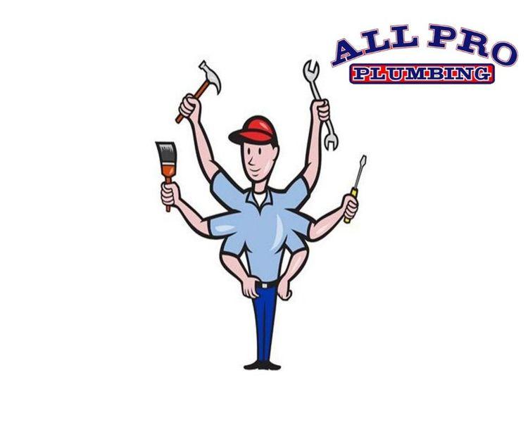 Plumber service installation, m - allproplumber   ello