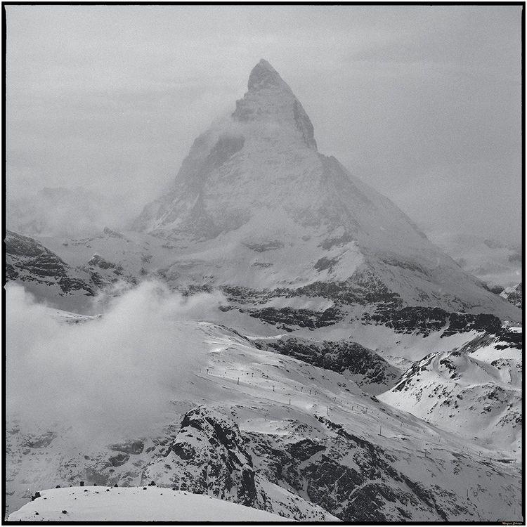 Rain-Matterhorn Schwedenwuerfel - schwedenwuerfel | ello