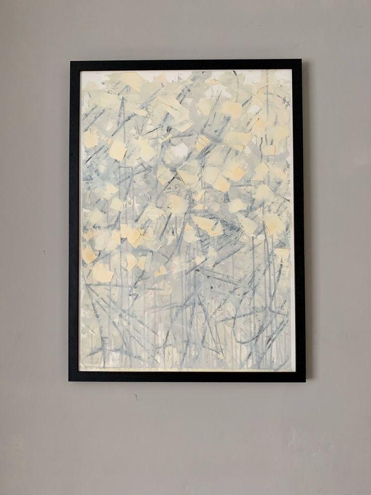 Untitled work 2016 - postminimalism - richardshipley | ello