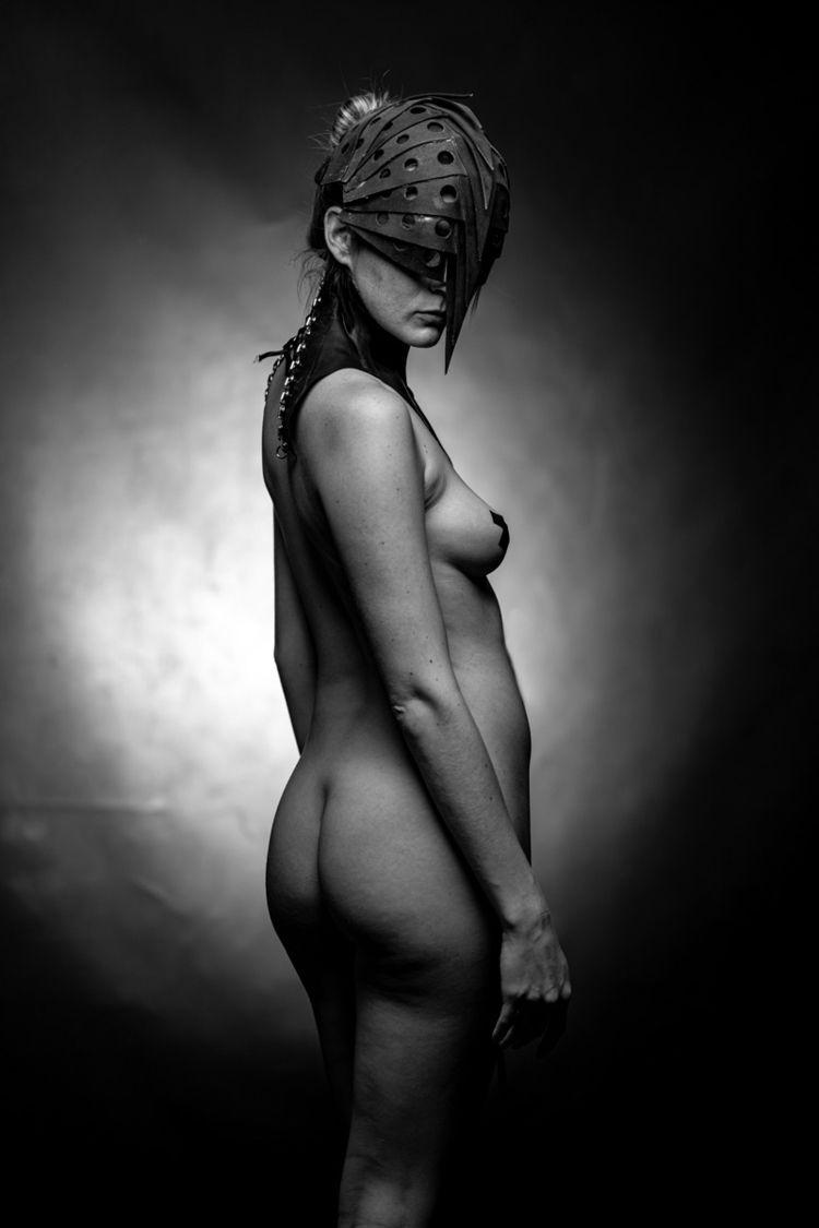 """Oblivion"" – Photographer: Josh - darkbeautymag | ello"