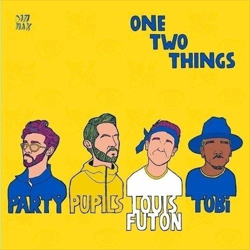 Louis Futon Party Pupils offici - thissongissick | ello