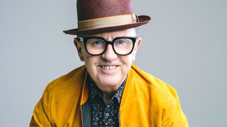David Rodigan 2019-10-07 Scorch - core-news | ello