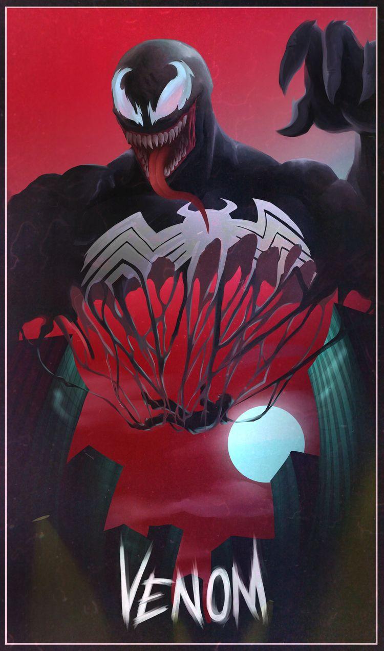 Venom - marlontgif   ello