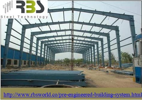 Pre Engineered Building buildin - rbsworldco121   ello