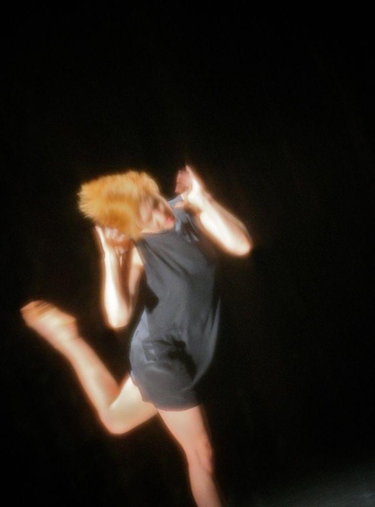 dance, theatre, onstage - adam_jo | ello