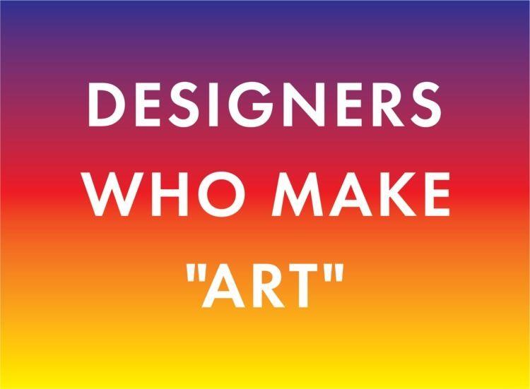 Designers Art, 2019 Homage Ed R - bergerfohr | ello