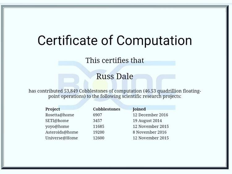 certificate computation contrib - goflight001   ello