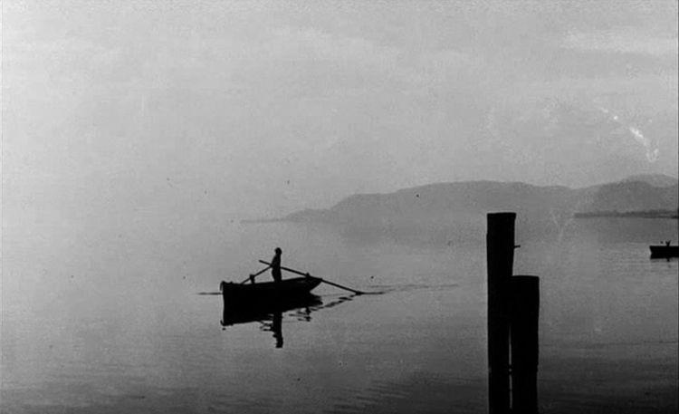 La Jetée - Chris Marker, 1962 - worshiptheglitch   ello