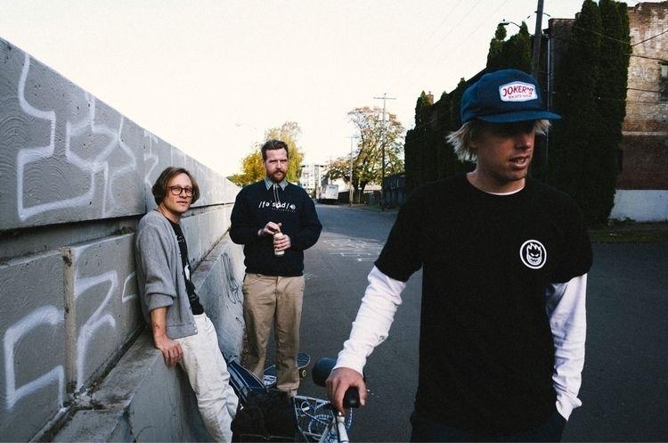 Fall evenings - skateboarding, photography - dorianwarneck   ello