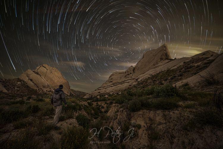 eyes universe DAY 5 - STAR TRAI - scorpioonsup | ello