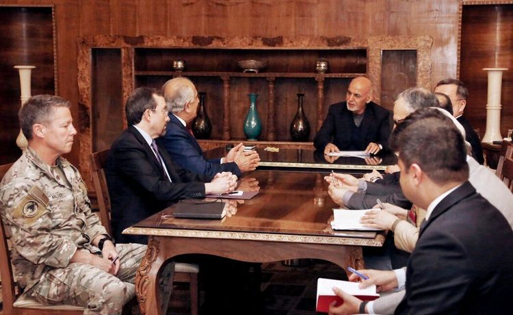 Special Envoy Pak Revival Afgha - austinmiller   ello