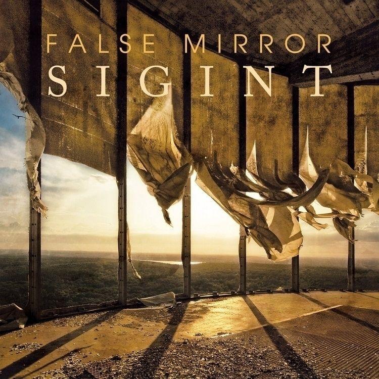 review SIGINT CD False Mirror h - richardgurtler | ello
