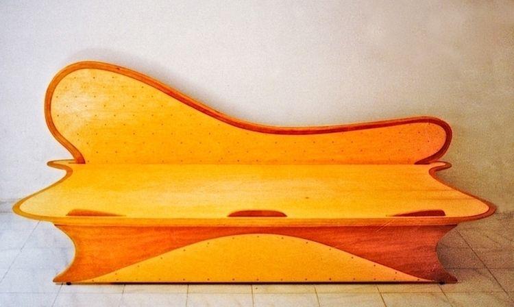 SOFA 1 (Plywood construction: 4 - dirkmarwig | ello