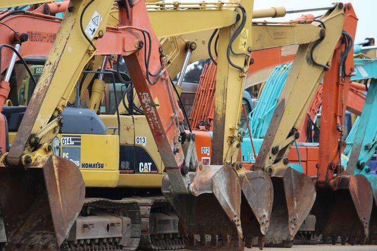 Japanese Machinery Exporters He - johncraig101 | ello