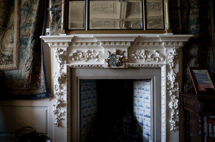 Spoils war Suite (Durham Castle - marcushammerschmitt | ello