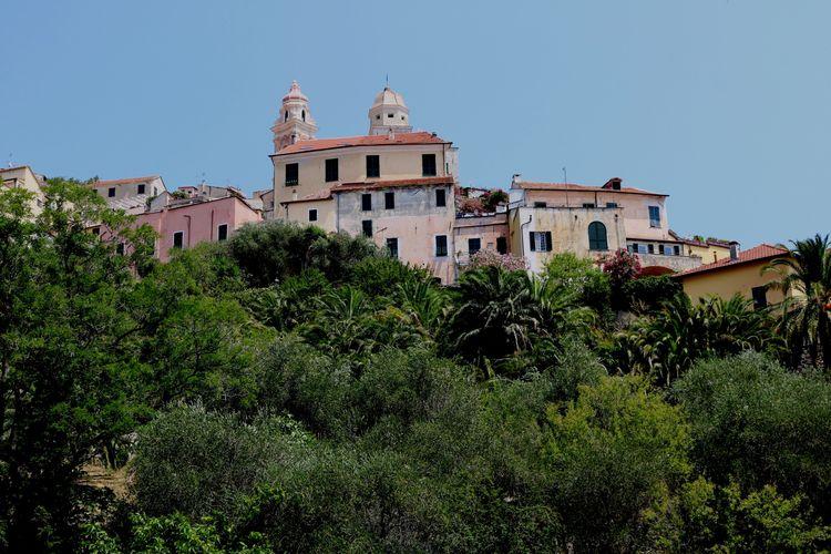 Cervo (IM), Liguria, Italy - un - adrianomaini | ello