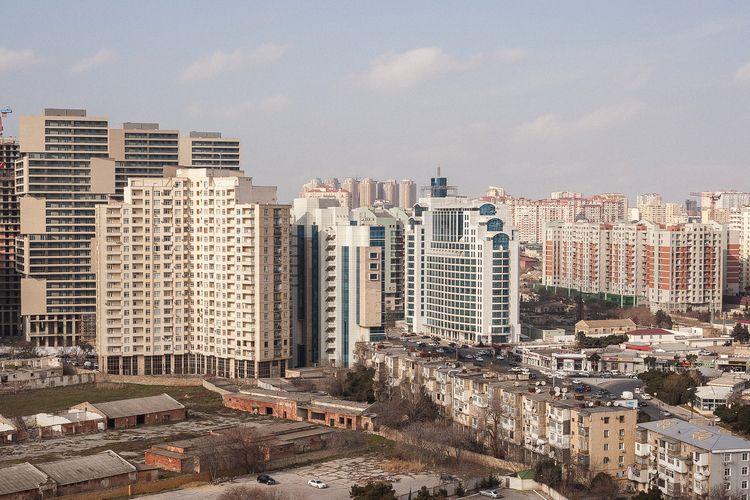 Baku, 2019 - cedricchristophermerkli | ello